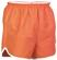 Gym Shorts Orange 2XL
